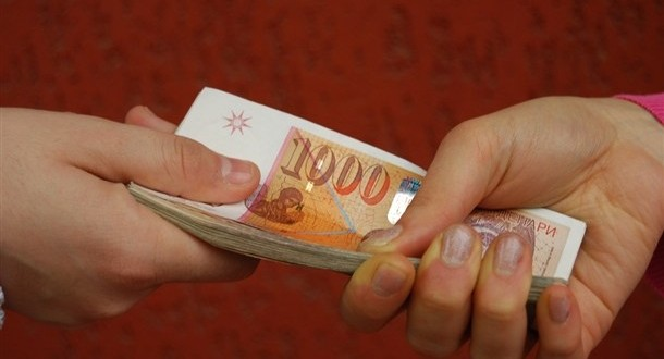 Податоци за плата за месец Март 2015 година